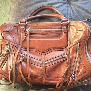 Handbags - Rebecca Minkoff Loveletter satchel